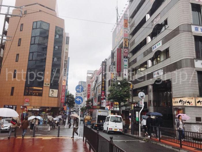 脱毛ラボ横浜店へのアクセス(横浜駅前)