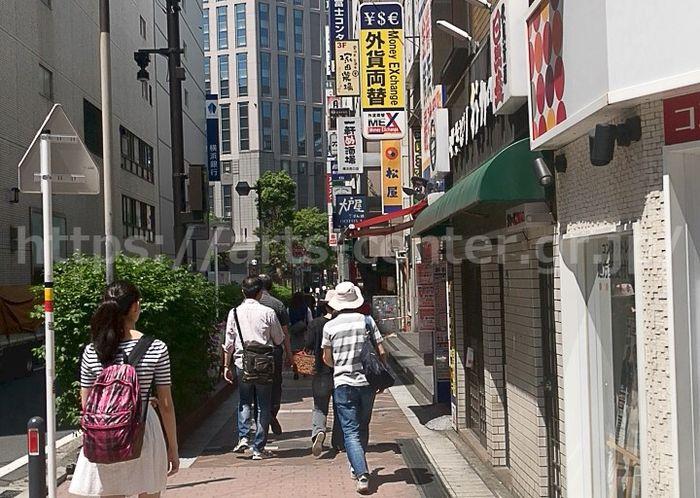 脱毛サロンTBC 横浜店までの行き方