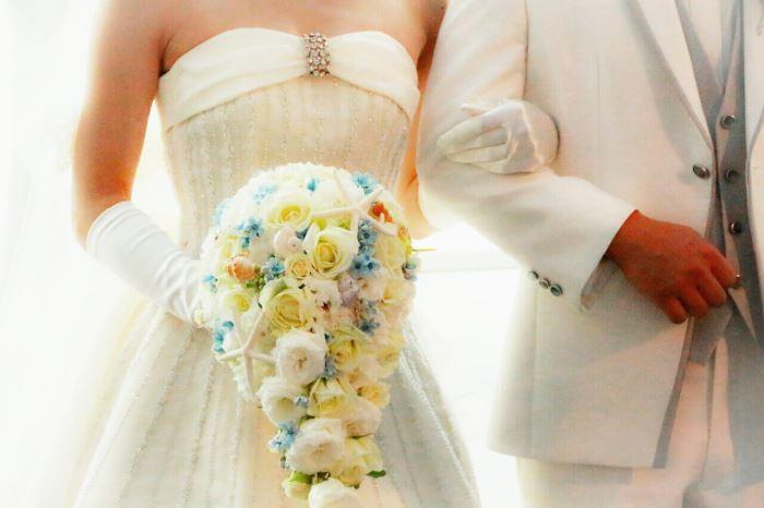 結婚式ではウデの脱毛を忘れずに